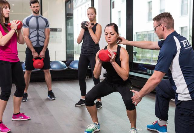 Personal Trainer Ausbildungen